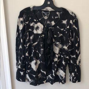 100% Cashmere cardigan sweater, Anne Klein